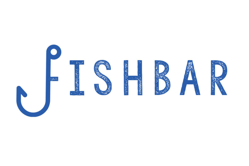 Logodesign for a Fishrestaurant